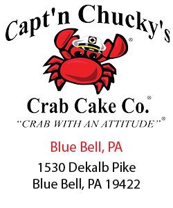 Blue Bell captn chuckys