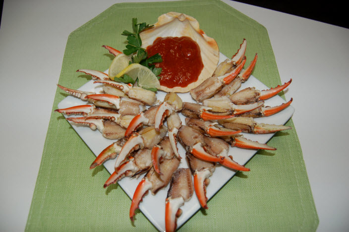 Crab Claws Newtown Square PA