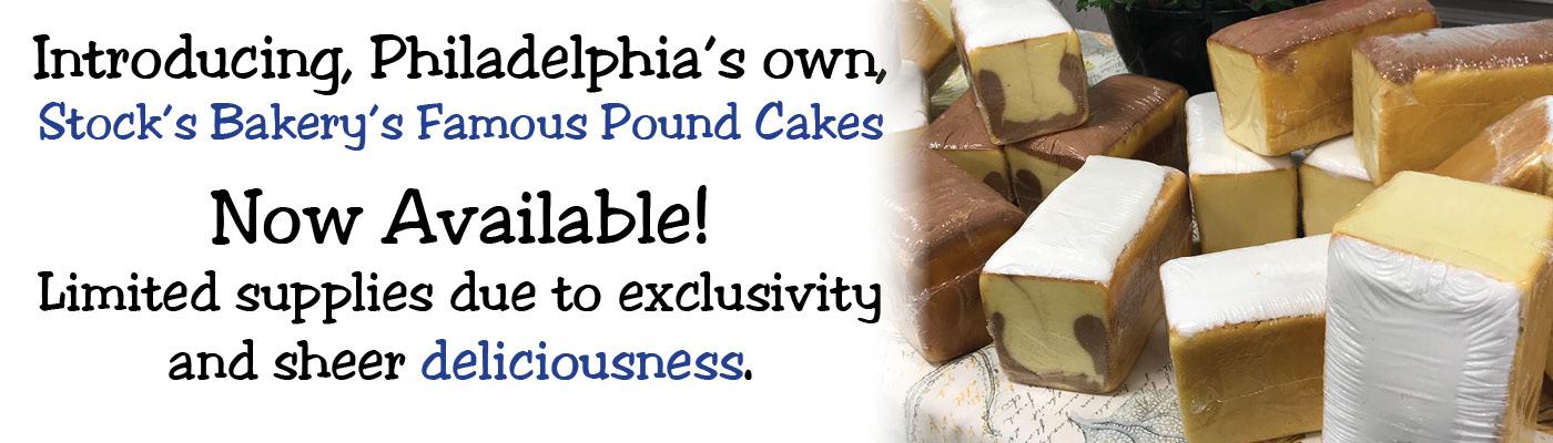 stocks bakery pound cakes gen